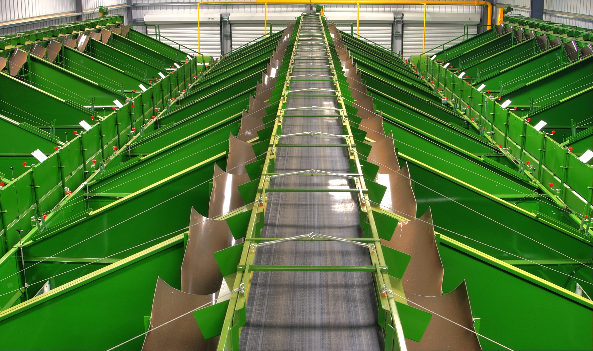 drying-conveyors